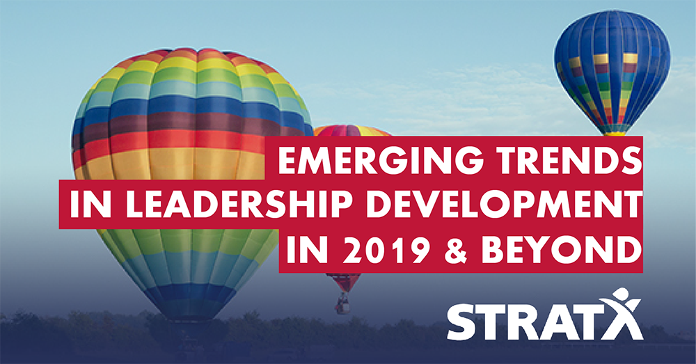 Emerging Trends in Leadership Development sm