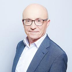 Jean Claude Larreche