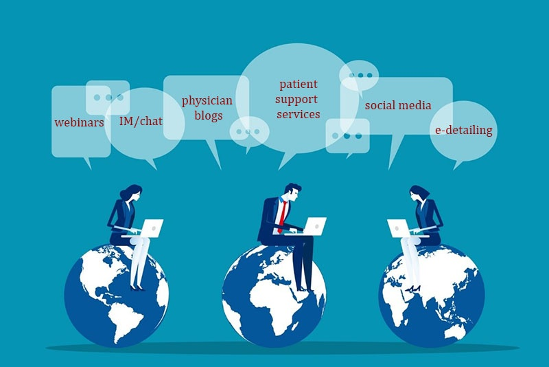 Pharma marketing in a digital world linkedin