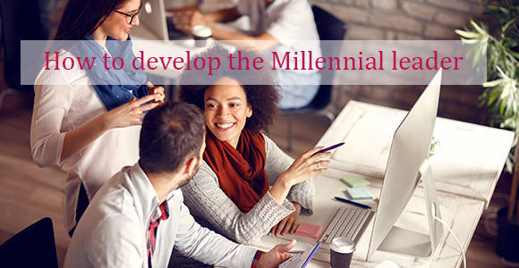 developing the millennial leader